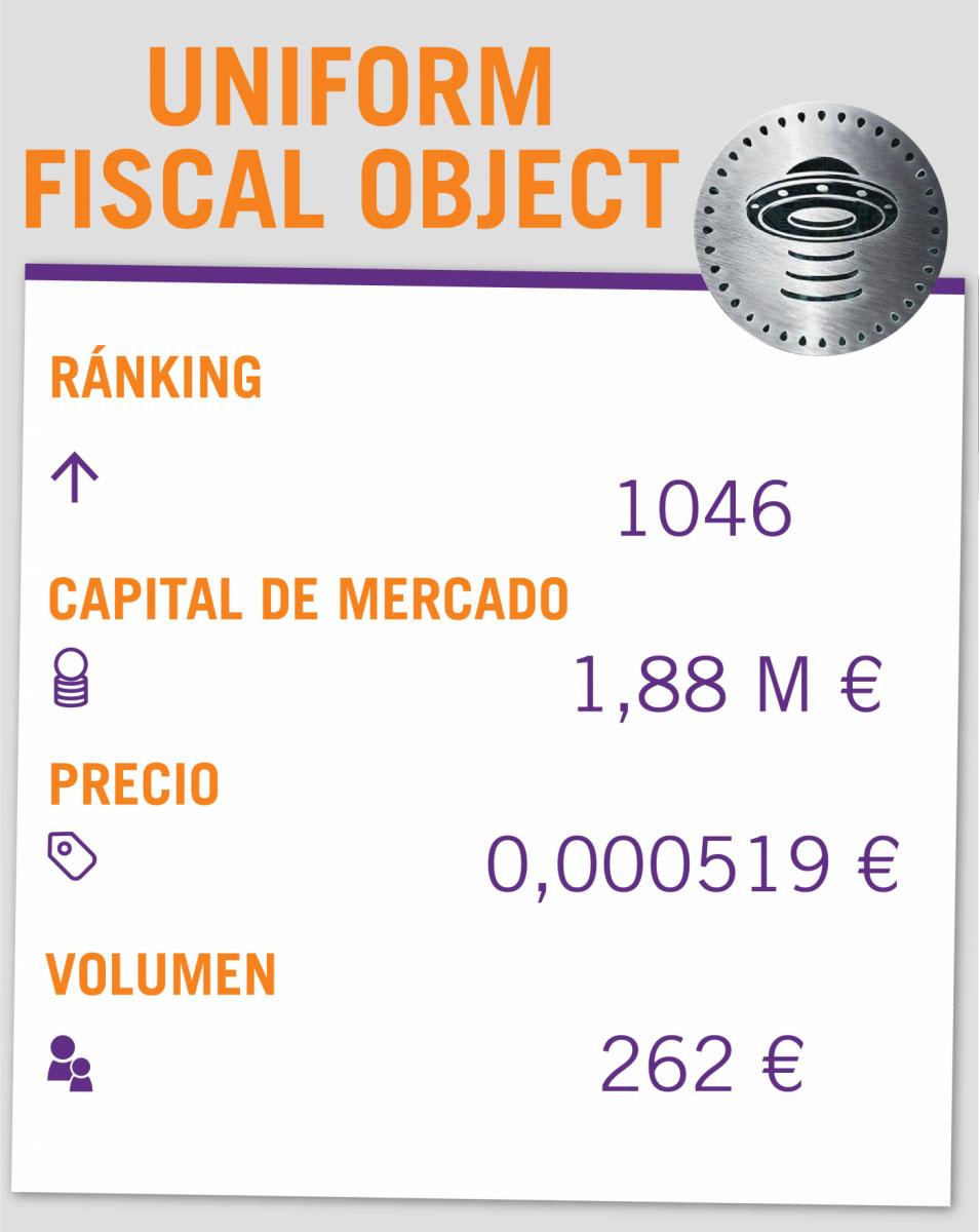 Guía criptomonedas: UFOCoin